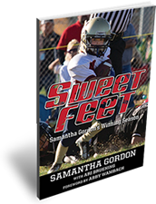 Sweet Feet Sam Gordon